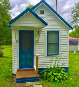Photo for 1BR Cabin Vacation Rental in Jamestown, Pennsylvania