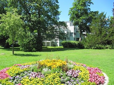 Photo for Enjoy holidays in a prime location in Konstanz, the holiday in the south right on the shore