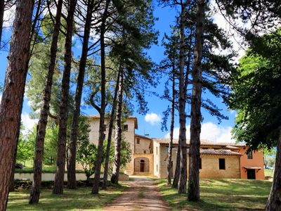 Photo for An ancient italian Borgo just for you!