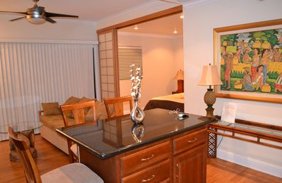 Photo for Quiet and Beautiful 2BR in West Maui (016-552-7552-01)