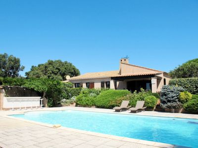 Photo for Vacation home Le Mas d'Olive (GRI230) in Grimaud - 6 persons, 3 bedrooms