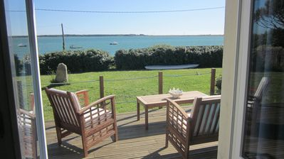 Photo for 4BR House Vacation Rental in Plouharnel, Bretagne