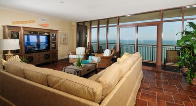 Photo for LARGE FAMILY GATHERING? Make our Lovely Oceanfront Condo your Tradition!