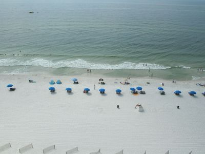 Photo for Direct Oceanfront - Breathtaking Gulf View And Fabulous Bay View