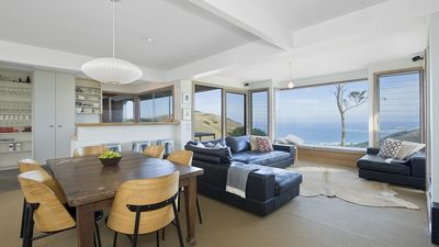 Photo for Southern Exposure - stunning location with amazing southern ocean views