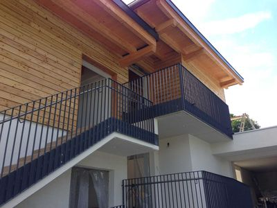 Photo for Apartment Upper floor 1 - Apartments Hohe Salve