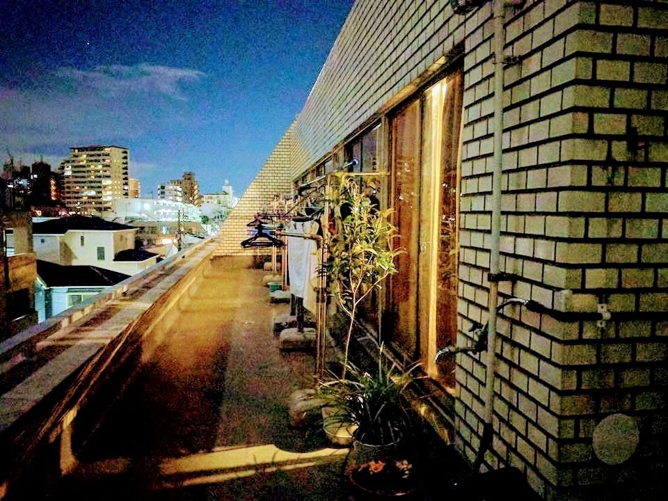 Monthly Guest House near Shinjuku