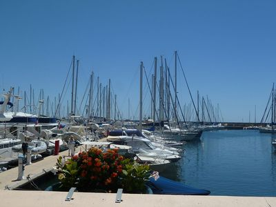 Photo for Apartment of 68 m² in Golfe Juan (Alpes-Maritimes), Golfe Juan
