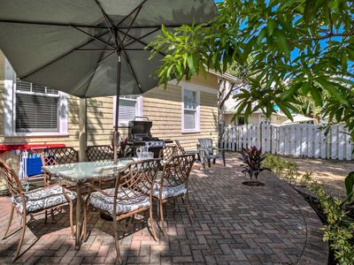 Photo for Downtown Stuart Home - Minutes to Beach & Dining!