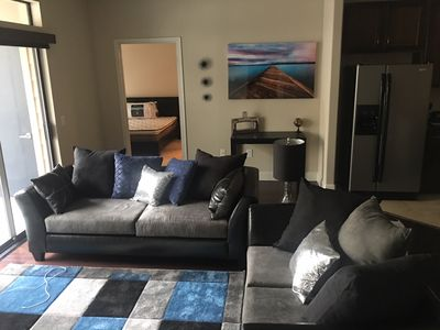 Photo for 2 Bedroom Sleeps 10 Galleria/Downtown