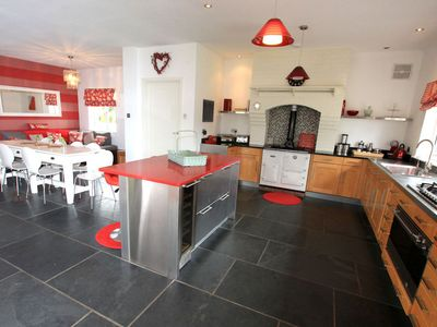 Photo for The Lindens | 4 Bedroom Bungalow | Croyde