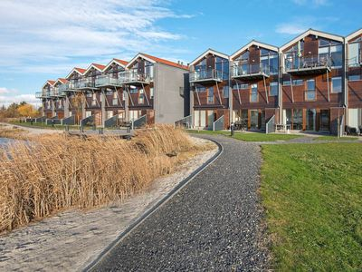 Photo for Luxurious Apartment in Syddanmark with Roofed Terrace