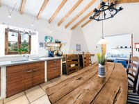 A wonderful, peaceful, relaxing house to rest in, close to beaches and in the countryside