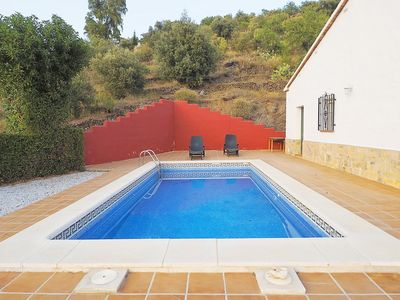 Photo for Cozy Villa with Private Pool (Soleada)