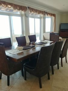 Photo for Luxury East End Condo with 180 degree OCEAN VIEW