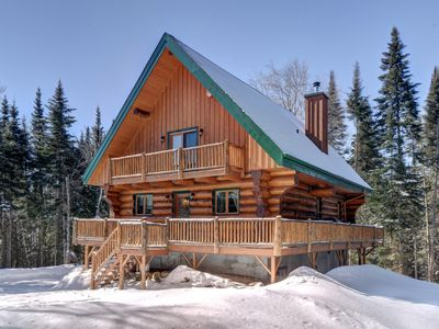 Photo for Location Chalet Mont Tremblant