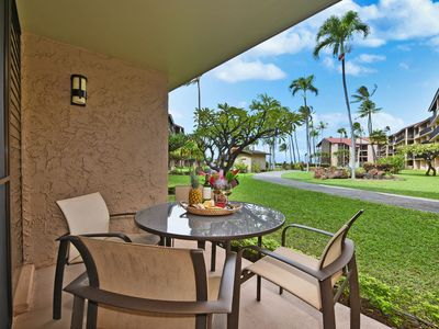 Photo for PK D108: Great West Maui Location at Papakea! Close to Beaches & Activities!