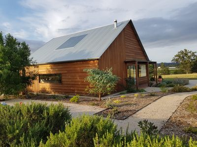 Photo for ABERCORN - House, Farm, Vineyard Mudgee