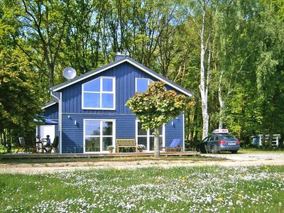 Photo for holiday home am Dümmer See, Dümmer  in Schweriner Seenplatte - 6 persons, 3 bedrooms