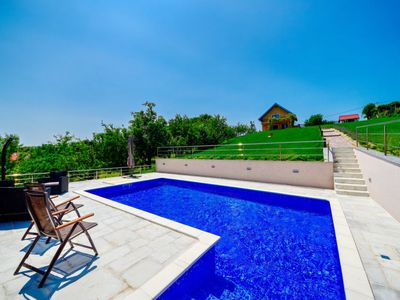 Photo for Vacation home Madera in Dugo Selo - 6 persons, 2 bedrooms