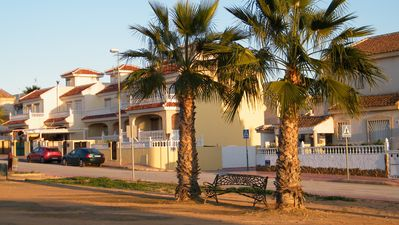 Photo for 3 Bed villa, South facing, sleeps 6, Perfect holiday home.