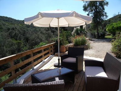 Photo for 2BR House Vacation Rental in Collias, Occitanie