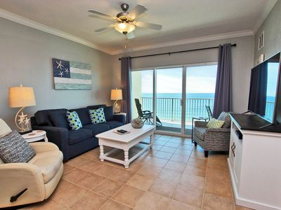 Photo for Crystal Shores West 906-Great Rates! Great Weather! Are You Ready for a Beach Break?