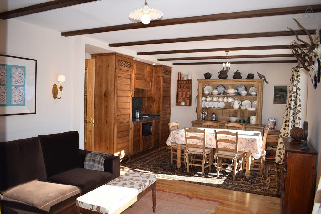 location appartement ski formigal