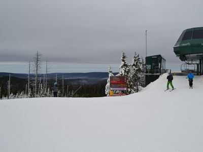 Photo for Mountain View, Ski-In/Out, Great Prices, In Village, Pvt Parking (ML 164)