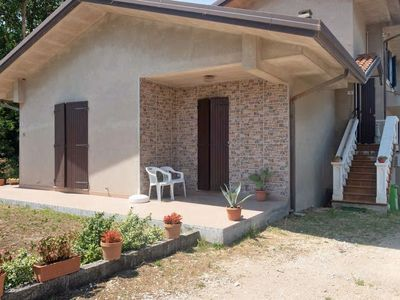 Photo for newly renovated apartment in a strategic position for your holidays