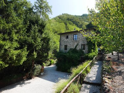 Photo for Beautiful Mill situated in stunning location!