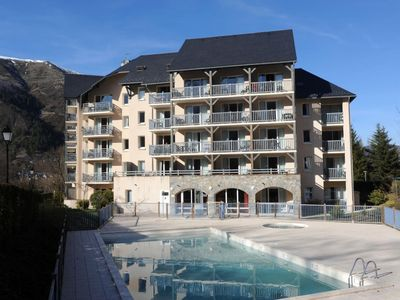 Photo for 1 bedroom accommodation in Saint Lary Soulan