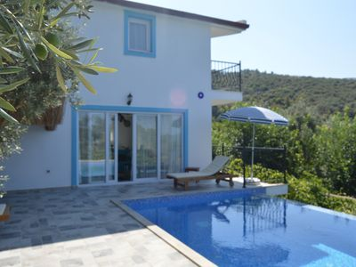 Photo for 2 bedroom villa in a stunning location
