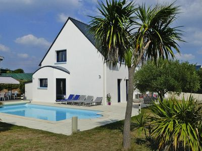 Photo for holiday home, Le Pouldu  in Finistère - 10 persons, 6 bedrooms