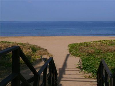 Photo for We Live on Maui '  Steps from the Beach'