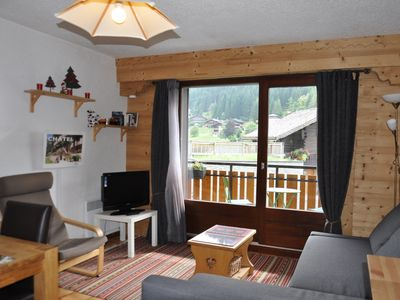 Photo for Appartement Alpenlake 107
