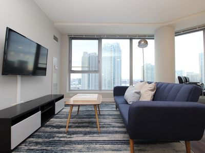 Photo for West Loop Luxury Suite No.1