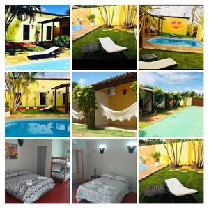 Photo for Discreet and quiet place to stay five minutes from Pipa beach.