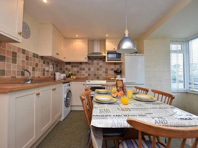 Photo for 2 bedroom House in Polruan - PC024
