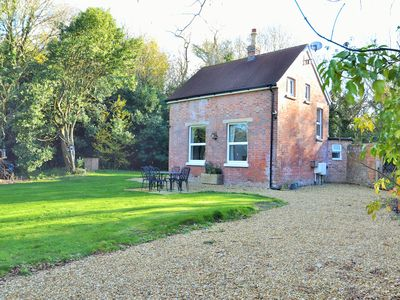 Photo for Beechwood Cottage -  a cottage that sleeps 6 guests  in 3 bedrooms