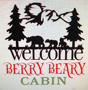 Photo for Room for All Berry Beary Cabin Sleeps for 20   Available May 1