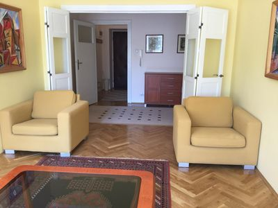 Photo for Attractive two bedroom apartment in the center of Krakow