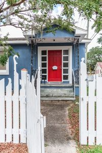 Photo for Historic Hideaway - Walk To Everything Downtown Has To Offer!