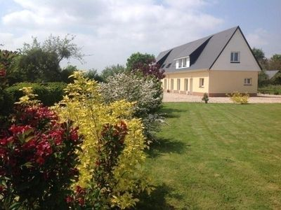 Photo for 2BR House Vacation Rental in Saint-Aignan-sur-Ry