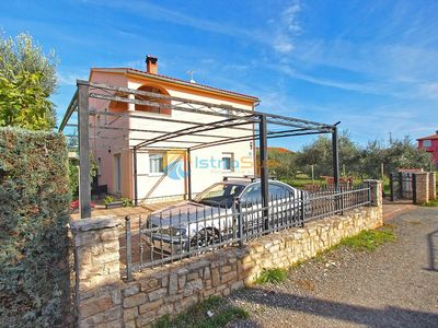 Photo for Apartment 1500/14569 (Istria - Valbandon), Budget accommodation, 500m from the beach