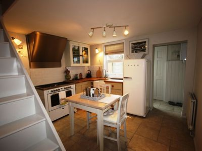 Photo for Lapwing Cottage -  a coastal that sleeps 4 guests  in 2 bedrooms