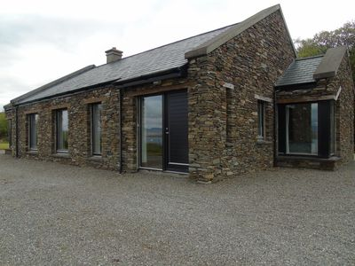 Photo for Cottage with outstanding views over Kenmare Bay