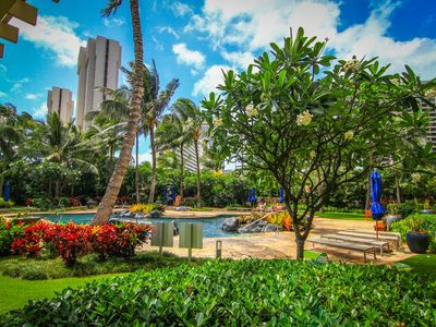 Photo for The Watermark in the heart of Waikiki