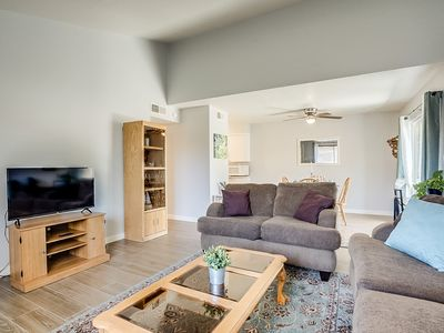 Photo for New Listing A Peaceful  Furnished Townhome in Mesa AZ - Great Central Locale!