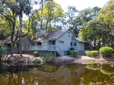 Photo for Turtle Pond - Pet Friendly Resort Cottage
